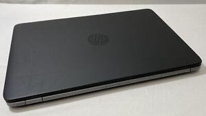 """HP EliteBook 840 G1 Laptop i5 4th Gen 1.6GHz 8GB 128GB SSD 14"""" Screen Win 10 Pro"""