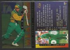 FUTERA 1996 CRICKET ELITE RICKY PONTING ONE-DAY WEAPONS CARD No 8