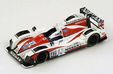 SPARK Zytek Z11SN-Nissan #42 Greaves Motosport Le Mans 2012 L Ordoñez S3721 1/43