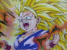 DRAGON BALL / CARD, PAPER / HEROES CARD / GOLD Ver. / RARE / JPB-11 / GOKOU GT