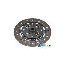 1346877c1 8 Clutch Disc For Case Ih Compact Tractor 244 245 254 255 265