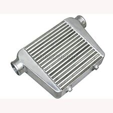 "Intercooler 460x300x76mm For GTi R32 A3 A4 Supra MX5 TT xB 2.5"" Inlet&Outlet"