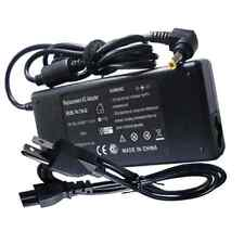 AC Adapter POWER SUPPLY CHARGER FOR TOSHIBA Satellite A300 M300 L300 L300D 90W