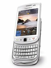 BlackBerry Torch 9810 - 8GB Gray (AT&T) Smartphone - Good Condition