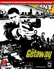 The Getaway : Prima's Official Strategy Guide by Versus Books Staff (2003, Paper