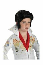 Rubie's Costume Elvis Presley Child Wig Free Shipping