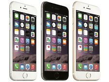 Apple iPhone 6 6 plus 16GB 32GB 64GB - Unlocked - all GRADEs