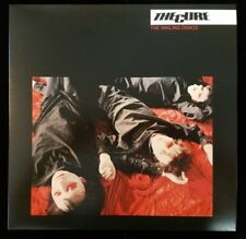 The Cure - The Wailing Demos - NEW import LP on Blood RED vinyl!