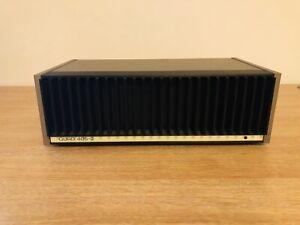 Quad 405-2 Power Amplifier/ Stunning Condition