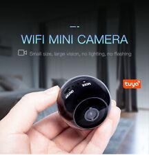 HD 1080P Hidden Wide Angle Mini Wifi Spy Camera Night Vision Remote DV DVR