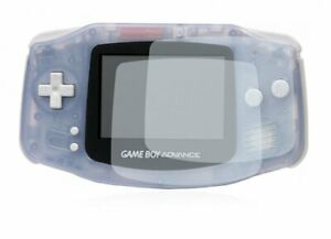 2-Pack Screen Protector Film for Gameboy Advance GBA Game Boy Guard High Quality