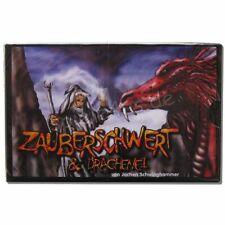Zauberschwert & Drachenei / Adlung-Spiele / Kartenspiel / NEU / OVP