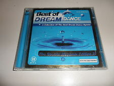 CD  Various  ‎– Best Of Dream Dance - The Special Megamix Edition 2