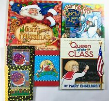 Lot of 6 Mary Engelbreit Pict