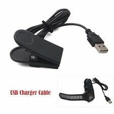 USB Cable Charging Charger for Garmin Forerunner 405CX 405 410 910XT 310XT Watch