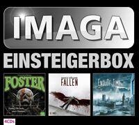 MARCO/DÖRING,OLIVER GÖLLNER - IMAGA EINSTEIGERBOX  4 CD NEW