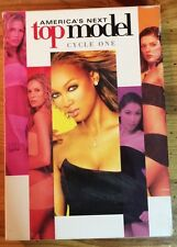 America's Next Top Model - Cycle One (DVD, 2005, 3-Disc Set)