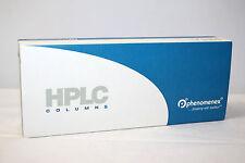 New! Phenomenex 00B-4336-E0 Synergi 4µm Polar-RP HPLC Column (50 x 4.6mm)
