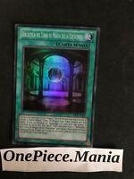Yu-Gi-OH! Biblioteca Del Libro Di Magia Della Crescente AP03-IT009