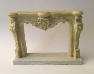 Dolls House Fire Surround