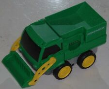 Rokenbok RC Classic Green Loader vehicle