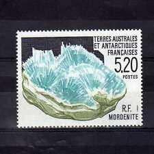 TAAF Terres Australes et Antarctique Françaises n° 160 neuf sans charnière