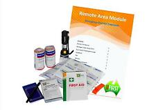 UFirst First Aid Kit Module : Safe Work Australia Remote Area Complete
