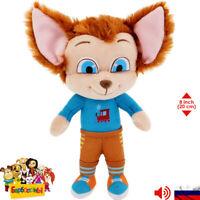 Kid Barboskins Russian Plush Soft Toys Original Licensed