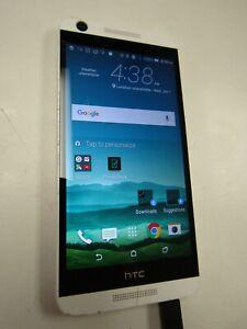 HTC DESIRE 626, (BOOST MOBILE), CLEAN ESN, WORKS, PLEASE READ! 43618
