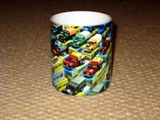 Land Rover Corgi Model Toy Collection MUG