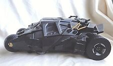 Dark Night Batmobile Tm DC Comics M1113 (s05) Action