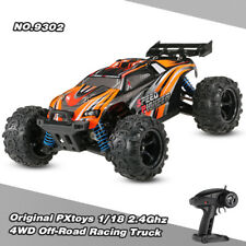 PXtoys NO.9302 1/18 2.4GHz 4WD Off-Road Truggy High Speed RC Racing Car RTR
