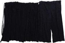 Rare Yohji Yamamoto Y's Wrap Skirted Pants/Hakama Men/Women Drawstrings Gathers