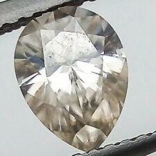0.82 CTS 7MM VVS1 ROUND UNTREAT H COLOR WHITE LAB CERTIFIED LOOSE DIAMOND