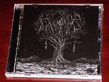 Thyrfing: Farsotstider CD 2005 Regain Candlelight USA Records CDL0289CD Original