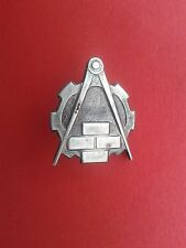 Poland Army Badge Corps for Accommodation and Building Services