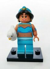 New//EOL-lego minifiguras Disney Series 2-71024-coldis 2-10 Anna
