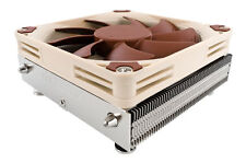 Noctua CPU Cooler Heatsink NH-L9I Low Profile Quiet LGA1150/1155/1156 PWM Fan