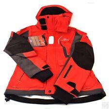 Plastimo Activ Women Ladies Sailing Jacket Coat Red Small
