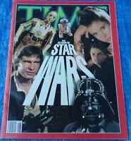 Time Magazine February 10 1997 The Return Of Star Wars Darth Vader Skywalker Han