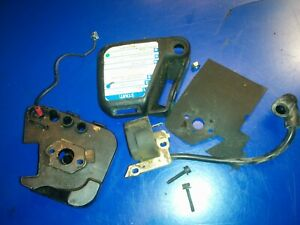 PS02156 4306401 coil cover =  homelite ut20004a grass Trimmer 6aa