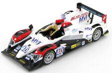 Oreca 03 Judd HK #40 Le Mans 2012 1:43 - S3719