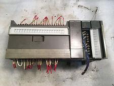 Allen Bradley SLC 500 Processor Unit L40B-0989N 1086