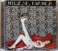 CD - MYLENE FARMER - LES MOTS - BEST OF 2CD
