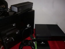 XBOX ONE 500 GB NERA CONSOLE E KINECT DAY ONE EDITION 2013_ PAL XBOX ONE