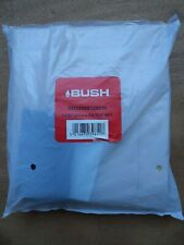 Bush, Dirt Devil, Swan, pack of 10 dust bags & filter set