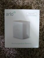 Genuine Arlo Rechargeable Battery - for Arlo Ultra and Pro 3 - New in Sealed Box