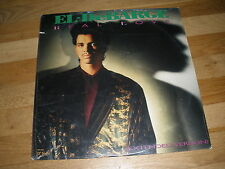 "EL DeBARGE real love 12"" Single Record - sealed"