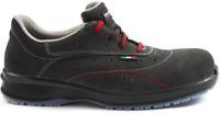 SCARPA ANTINFORTUNISTICA GIASCO KUBE PANAMA S1P - Safety Footwear