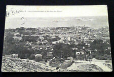 Carte Photo 1914-1918 Marseille Hopital Auxiliaire N°201 WW1 French postcard